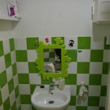 baño arcobaleno 2