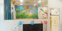 festa compleanno decorazione